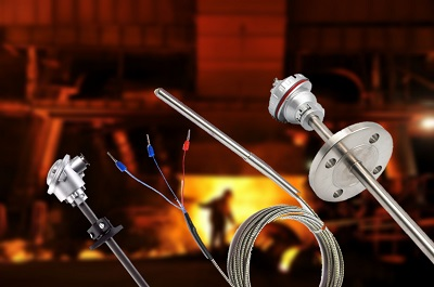 Thermocouple & RTD Sensors